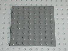 LEGO DkStone plate 8 x 8 ref 41539 / Set 4504 4757 4856 10191 7946 7785 5378 ...