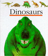 Dinosaurs (First Discovery) (First Discovery Series), James Prunier & Henri Gale