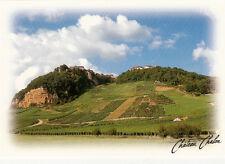 CHATEAU-CHALON berceau du vin jaune