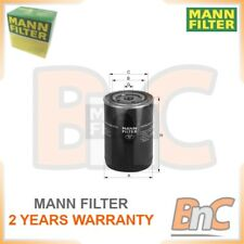 GENUINE MANN-FILTER OIL FILTER FOR CHEVROLET OPEL
