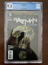Batman #29 CGC 9.2 (DC 2014)  New 52!  Synder & Capullo!