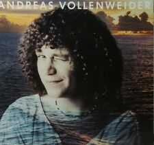 Andreas Vollenweider Behind the Gardens Behind the Wall  CBS 85545 LP125