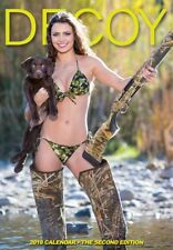 Decoy 2018 Duck Hunting and Waterfowl Calendar