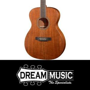 CRAFTER MIND T MAHOE PRO ACOUSTIC GUITAR INCLUDES FREE GIGBAG