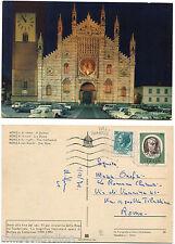 REPUBBLICA, CARTOLINA DI MONZA, 1979, 2 FRANCOBOLLI L70 VALORI GEMELLI         m