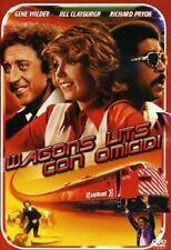 Wagons lits con omicidi DVD 20th Century Fox