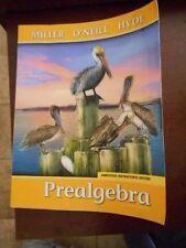 Prealgebra Math Funamentals Edition for Camden County College 9781259751943