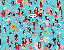 """K-POP Red Velvet 4th Mini Album """"Rookie"""" [Photobook + CD]"""