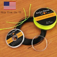 WF 5 6 7 8 9 WT Fast Sink Fly Fishing Line Combo Backing Leaders Tippet Fly line