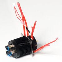 Geeetech A10T A20T 3D Drucker 3 in 1 aus Hotend Misch farben 0,4 mm Düse 1,75