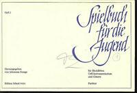 Spielbuch für die Jugend Band 1 ~ Herausgegeben von Johannes Runge
