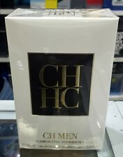 Treehousecollections: Carolina Herrera CH Men EDT Perfume Spray For Men 100ml