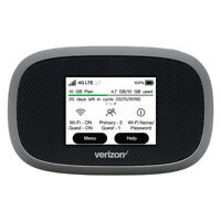 MIFI 8800L Hotspot Jetpack Verizon Unlimited Data 4G LTE $110/month