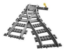 LEGO Baukästen & Sets von Schienen mit Eisenbahn-Spielthema