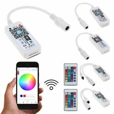 Wifi RGB RGBW Led Strip Controller Magic Home 100W Android IOS Echo Alexa Trafo