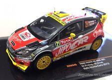 IXO MODELS FORD FIESTA RS WRC Prokop  RAM545 Rally Montecarlo 2013 DIECAST