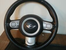 Steering wheel Mini Cooper R55 R56 R57with air bag