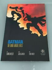 BATMAN THE DARK KNIGHT RETURNS #4 (1986) THE GREAT FRANK MILLER'S ICONIC CLASSIC