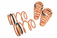 MEGAN LOWERING SPRINGS FOR 2005-2014 FORD MUSTANG