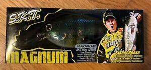 Lucky Craft S.K.T. Magnum Crankbait SKT Mag 105 MR Ghost Baby Bluegill - NIB