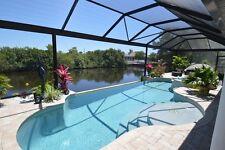 Ferienhaus, Baugrundstueck, Neubau in Florida, Cape Coral, Fort Myers gesucht ?