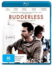 Rudderless (Blu-ray)