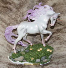 TRAIL OF PAINTED PONIES Unicorn Magic Low 1E/336~NIB with Story Card~Enchanting~
