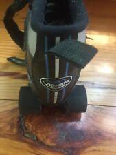 Viper M1 Roller Skates Men's Size 11 Roller Derby Black