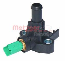 METZGER Sensor, Temperatura del líquido refrigerante 0905095 para FIAT