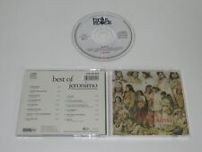 JERONIMO/BEST OF JERONIMO(BELLAPHON 288-09-005) CD ALBUM