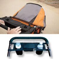 Baby Stroller Organizer Carriage Pram Cart Buggy Cup Bag Stroller Accessories