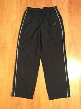 Nike Men's Running Reflection Lined Pants Black Size M