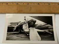 Original Post WWII Photo Crashed Planes Aircraft Commercial Military Accident