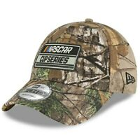 New Era Camo 2020 NASCAR Cup Series Logo 9FORTY Adjustable Hat