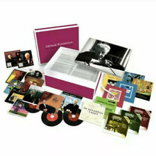Arthur Rubinstein - The Complete Album Collection box set (NEW)