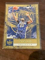 2018-19 Court Kings #35 Anthony Davis - NM-MT