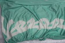 Original Abdeckplane Faltgarage Vespa Primavera 50 125 150 & LX NEU #R3161