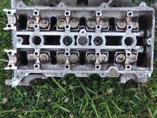 ONE Mazda 626 cylinder head heads OEM Ford 2.0L DOHC aluminum