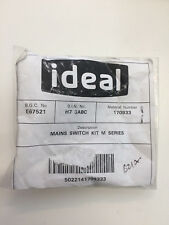 Ideal - Mains Switch Kit M Series - 170933 - New