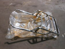 NOS Vintage A&H Yamaha XT500 XS750 Luggage Rack Carrier w/ Mounting Hardware
