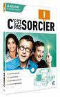 "DVD ""C est Pas Sorcier :la medecine"""