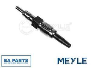 Glow Plug for AUDI FORD SEAT MEYLE 100 020 1036