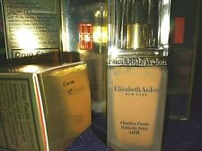 Elizabeth Arden Flawless Finish Perfectly Satin 24HR Makeup SPF 15 - COCOA 17