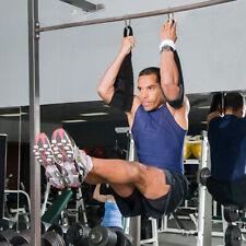 Abdomen Training Supporter Belts Horizontal Bar Pull-up Leg Fitness Strap