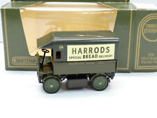 Matchbox Models of Yesteryear Walker Electric Van Harrods Y-29 Green Box (BB41)