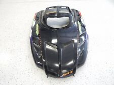 ARCTIC CAT SNOWMOBILE 1998 Z 440 HOOD WITH DECALS 0718-158