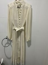 zimmermann dress size 0(new without tag)