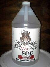 Hog Fog Gallon Fog/Smoke/Haze Dj Juice Fluid (Intense Dense)(Water-Based)