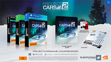 Project Cars 2 Limited Edition Xbox ONE *NEW*+Warranty!!
