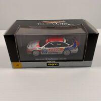 Onyx 1:43 XTC99018 Honda Accord - DC Cook Motorsport BTCC 1999 Paula Cook